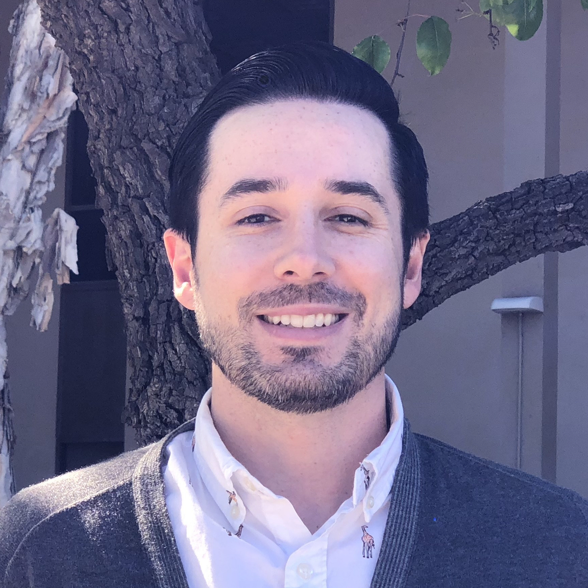 Aaron J. Blashill, Ph.D.
