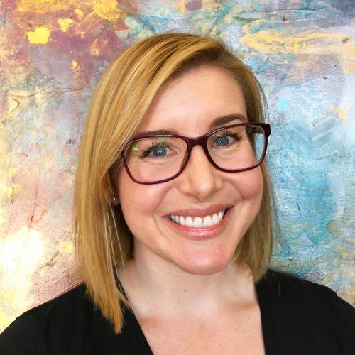 Tiffany Brown, Ph.D.
