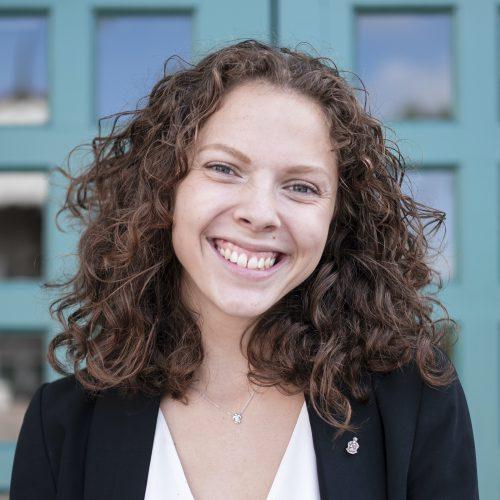 Liana Manriquez, B.A.